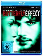 Butterfly Effect [Blu-ray](NEU & OVP) Ashton Kutcher, Amy Smart, Eric Stoltz