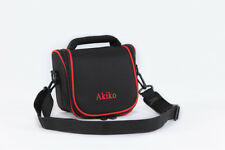HD Camcorder DV Shoulder Case Bag For JVC GZ-R495BEK/DEK/AEK/WEK