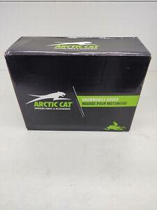 Arctic Cat Canvas Snowmobile Cover Black 2008-2020 T TZ1 Lynx Bearcat - 8639-005
