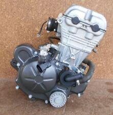 2012 Aprilia RS4 125 Engine / Motor / Only 1163 km