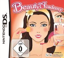 Beauty ACADEMY DS/Lite / DSI/ XL NOUVEAU + emballage d'origine