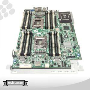 677046-001 HP LGA 2011 SYSTEM BOARD FOR PROLIANT DL160 Gen8 G8, BOARD ONLY