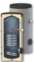 Brauchwasserspeicher Trinkwasser 120Liter Thermoflux TBWS-R monovalent