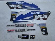 DCOR graphic kit '15 STAR YAMAHA TEAM 10-50-245 YZF250 '10-'13   862-3103