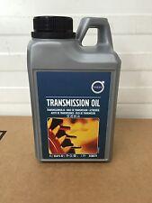 GENUINE VOLVO MANUAL GEARBOX OIL 1 LITRE 31280771 M56 M66 MMT6 V50 S40 C70 XC60
