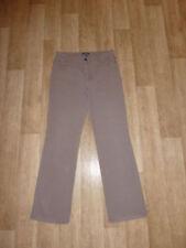 36 GARDEUR  ZURI gemusterte Jeans  Hose Gr 42 L30,32  Stretch NEU