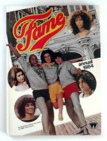FAME ANNUAL 1984 by NO AUTHOR Book The Fast Free Shipping