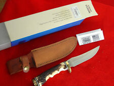 SCHRADE USA 153UH FIXED BLADE COMPLETE NIB WITH ALL PAPERWORK NICE!!!