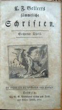 Settecentine dal 1700 al 1799 copertine rigide, tema filosofia