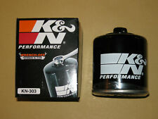 K/&N Oil filter For Kawasaki 1997 ZZR600 E5