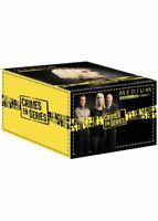 Medium - L'intégrale de la série - Les 7 saisons - DVD