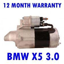 BMW X5 3.0 2001 2002 2003 2004 2005 2006 - 2015 STARTER MOTOR
