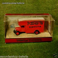 Matchbox Models of Yesteryear LKW MORRIS_COURIER Y-31 von 1931 Maß 1:59 OVP TOP