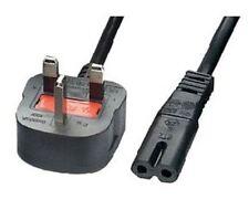 More details for genuine epson printer power cable uk plug