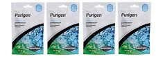 Seachem - Purigen - FOUR PACK - 100ml - Ultimate Filtration Media For Aquariums