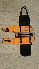 Petleso dog life jacket Size Medium