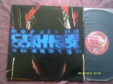 "HEADLESS CHICKENS-CRUISE CONTROL FLYING NUN 12"" NEW ZEALAND INDIE ROCK"