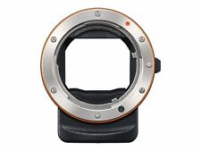 Sony LAEA3 Tripod A-Mount Adapter - Black