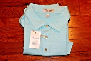 BNWT Peter Millar Summer Comfort King Performance Polo Size XL MSRP $94!!