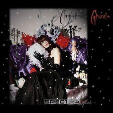 Spectra Parigi Christmas Ghouls CD DIGIPACK 2010 Kirlian Camera