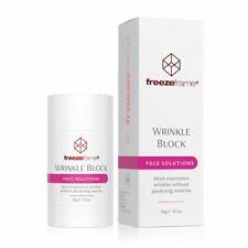 NEW Freeze Frame Wrinkle Block 30ml FreezeFrame Anti-Aging