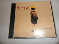CD  DROPS OF JUPITER - Train