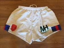 More details for hull kr match worn shorts
