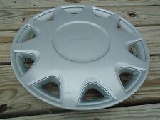 """1990-1991 Mazda Protege 14"""" Hubcap OEM Hollander # 56519"""