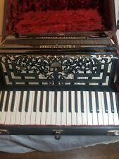 vintage pollina-detroit Minnesota-model accordion