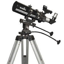 """Skywatcher STARTRAVEL-80 (AZ3) 80MM (3.1"""") F/5 ALT-AZIMUTH REFRACTOR TELESCOPE"""
