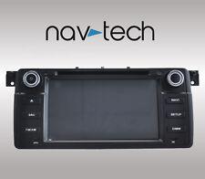 BMW E46 Navi 3er 316 318 320 325 328 330 M3 Navigation Navigationssystem