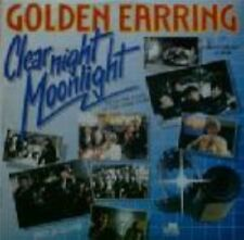 Golden Earring Clear Night Moonlight  , Fist In Glove Dutch 12""