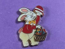 pin pins animaux LAPIN RABBIT PAQUES OEUF
