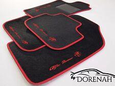 Tappetini ALFA ROMEO 147,tapis de sol,alfombras,Fußmatten,mat NO ORIGINAL  ..4