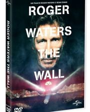Roger Waters The Wall DVD Universal Pictures