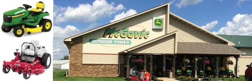 McGavic Outdoor Power