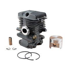 Ensemble cylindre complet moteur Tronçonneuse Stihl MS 192t Ø 37mm 1137 020 1201