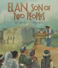 Elan, Son of Two Peoples (Life Cycle)-ExLibrary