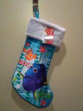Disney Finding Nemo Christmas Stocking