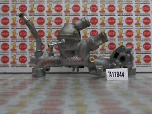 2009-2015 HONDA PILOT 3.5L WATER PASSAGE 19410-RN0-A00 OEM