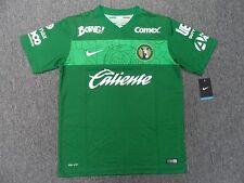 Club Xolos de Tijuana Nike Limited Edition Jersey Green 2014 Size M