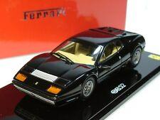 Kyosho Ferrari 512 BB, schwarz - 05011BK - 1:43