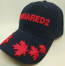 DSQUARED 2 Hat Baseball Hat NEW 2020 cap good with jeans and t shirt