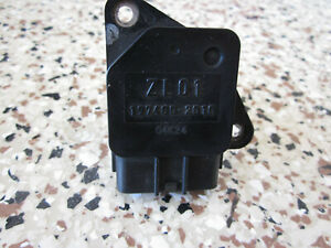 Mazda 3 Genuine MAF Sensor Air Flow Meter BK 2.0L 2003-2008 SP23 ZL0,197400,2010
