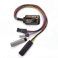 E-Bike Tuning Speedbox 2 für Bosch Active Performance CX Pedelec Tuning Chip