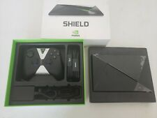 Nvidia Shield 4K Android TV 16GB with Game Controller