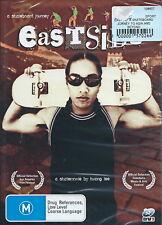 Eastside - Sport / Skateboarding / Extreme Sports / Drug - Kien Lieu - NEW DVD