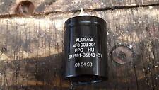 AUDI A6 C6 Condensatore Condensatore Soppressione Rumore Filtro 4F0903291
