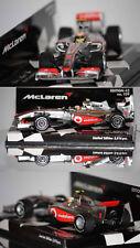 Minichamps F1 McLaren MP4-24 Showcar L. Hamilton 2010 1/43 530104372