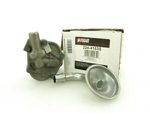 NEW Sealed Power Engine Oil Pump 224-4153S Chevy Small Block V8 Hi Vol 1965-1995